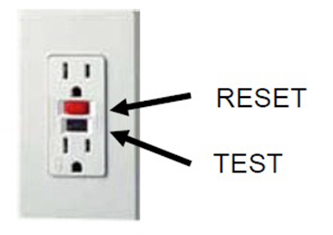 ground fault circuit interrupters gfcis brothers plumbing Fault Circuit Interrupter GFCI Circuit Breaker Leviton Ground Fault Circuit Interrupter