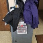 Coats for Colorado