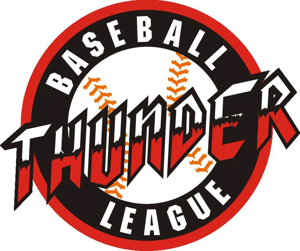 Thunder Baseball League