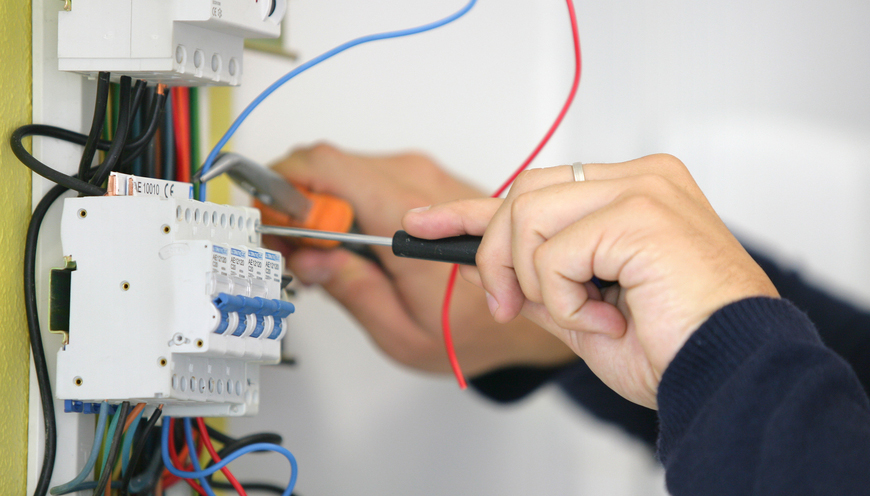 Westminster Electricians