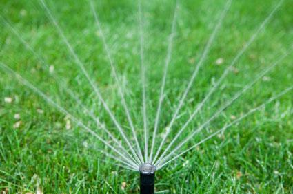 Aurora Sprinklers