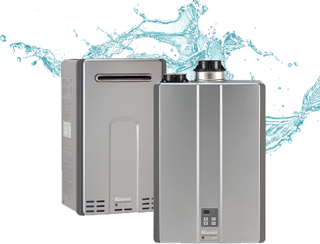 Aurora Tankless Water Heaters Experts On Demand Water In Aurora